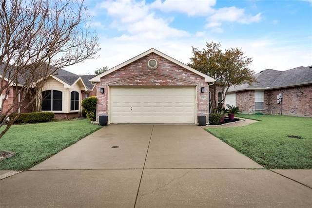 2213 Brookview Drive, Mckinney, TX 75072 (MLS #14502570) :: Frankie Arthur Real Estate