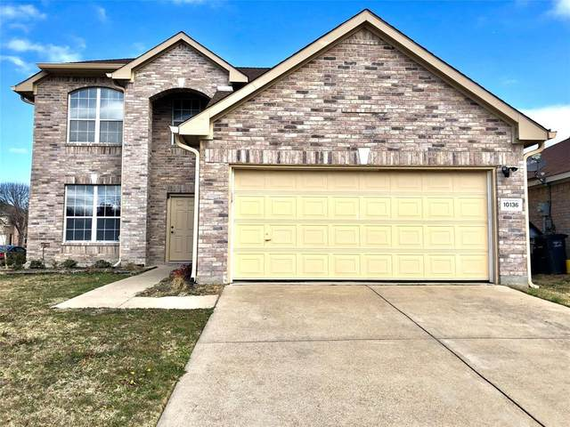 10136 Chapel Oak Trail, Fort Worth, TX 76116 (MLS #14502601) :: Hargrove Realty Group