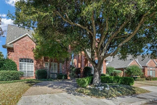 4827 Stony Ford Drive, Dallas, TX 75287 (MLS #14502606) :: Post Oak Realty