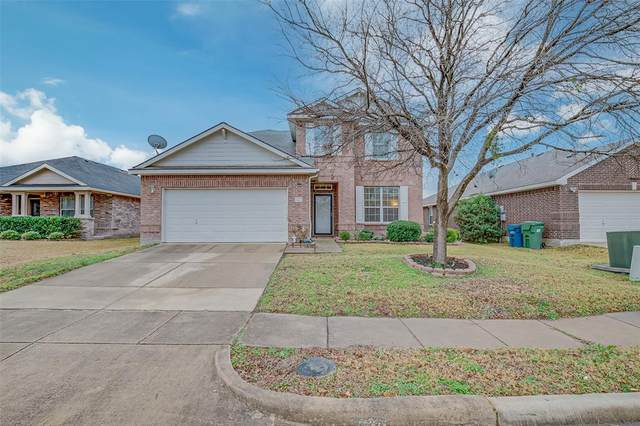1026 Shackelford Lane, Forney, TX 75126 (MLS #14502630) :: Robbins Real Estate Group