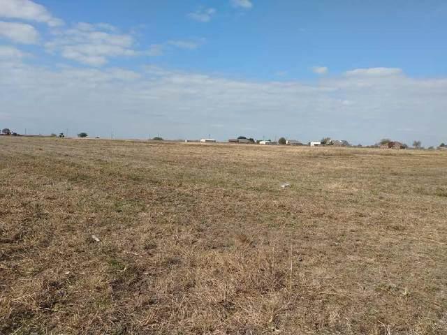 Tract 4 Hollis Road, Waxahachie, TX 75167 (MLS #14502638) :: The Kimberly Davis Group