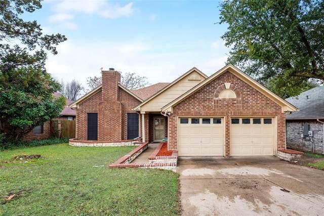 6927 Mountain Cedar Lane, Dallas, TX 75236 (MLS #14502681) :: The Mauelshagen Group