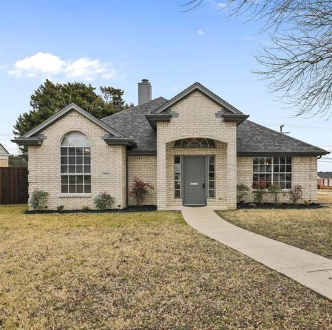 2004 Cedar Crest Boulevard, Dallas, TX 75203 (MLS #14502685) :: Robbins Real Estate Group