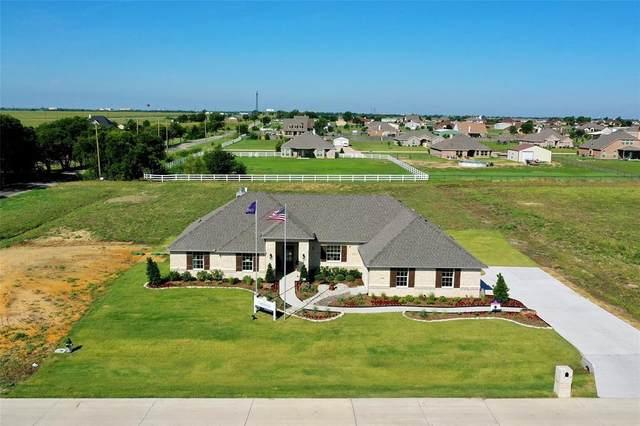 3123 Koscher Drive, Grand Prairie, TX 75104 (MLS #14502692) :: The Mitchell Group