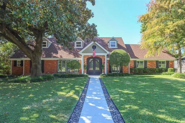 11111 Candlelight Lane, Dallas, TX 75229 (MLS #14502697) :: Robbins Real Estate Group