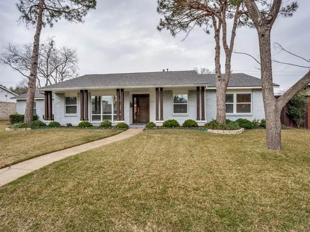 3925 Boca Bay Drive, Dallas, TX 75244 (MLS #14502722) :: Robbins Real Estate Group