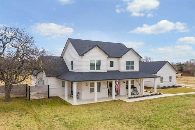 221 Simmons Road, Double Oak, TX 75077 (MLS #14502739) :: Hargrove Realty Group