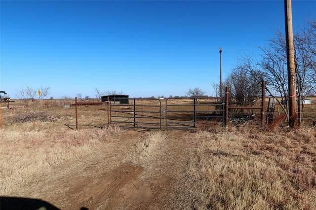 TBD Fm 1816, Bowie, TX 76230 (MLS #14502742) :: Real Estate By Design