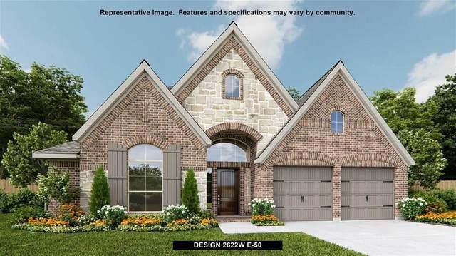 309 Oak Hollow Way, Little Elm, TX 75068 (MLS #14502747) :: Post Oak Realty