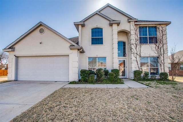 3038 Canary Lane, Midlothian, TX 76065 (MLS #14502754) :: Robbins Real Estate Group