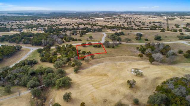 7705 Retreat Boulevard, Cleburne, TX 76033 (MLS #14502756) :: The Rhodes Team