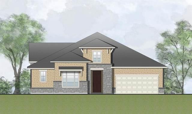 1803 Spotted Fawn Drive, Arlington, TX 76005 (MLS #14502775) :: The Tierny Jordan Network