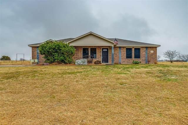 9200 Alabama Street, Joshua, TX 76058 (MLS #14502791) :: The Hornburg Real Estate Group