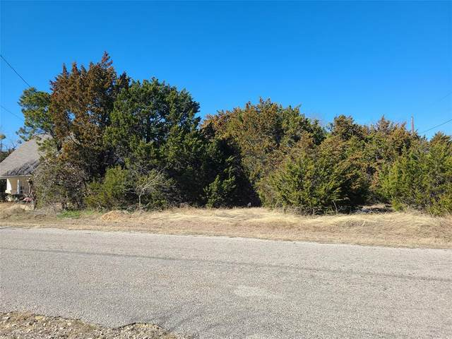 18052 Southhill Drive, Whitney, TX 76692 (MLS #14502795) :: The Mitchell Group