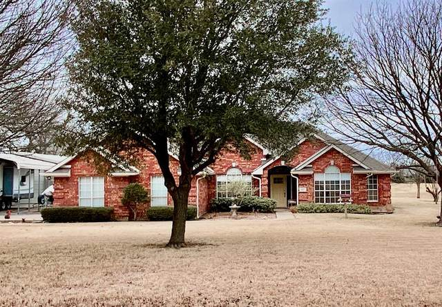 687 Ridgeview Drive, Sherman, TX 75090 (MLS #14502797) :: The Mauelshagen Group
