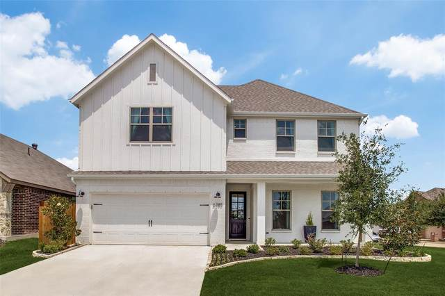 6385 Red Cliff Drive, Fort Worth, TX 76179 (MLS #14502798) :: The Kimberly Davis Group