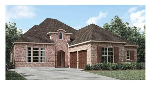 4718 Beaver Creek Drive, Arlington, TX 76005 (MLS #14502810) :: The Tierny Jordan Network