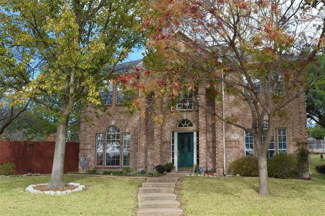 2424 Queens Court, Carrollton, TX 75006 (MLS #14502813) :: The Mauelshagen Group