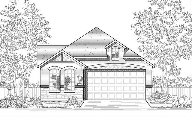 3505 Hunter Street, Aubrey, TX 76227 (MLS #14502836) :: Post Oak Realty