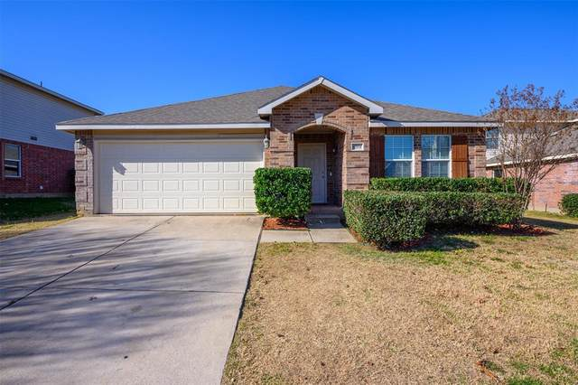 6504 Corral Lane, Denton, TX 76210 (MLS #14502850) :: Post Oak Realty