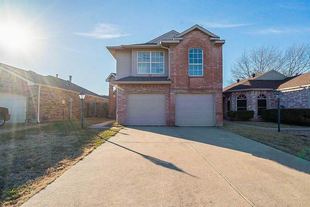 5115 Whitehaven Drive, Garland, TX 75043 (MLS #14502874) :: The Mitchell Group