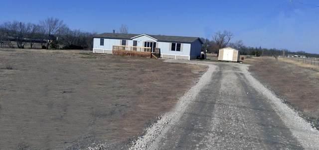 2051 County Road 655, Farmersville, TX 75442 (MLS #14502886) :: The Mauelshagen Group