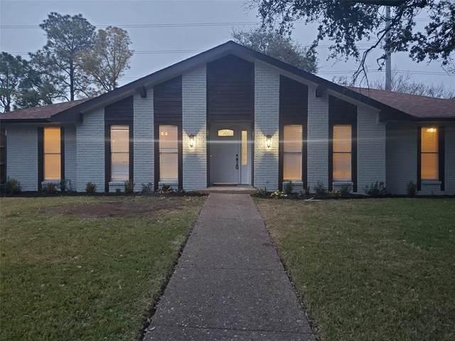813 Hillsdale Drive, Richardson, TX 75081 (MLS #14502891) :: Robbins Real Estate Group