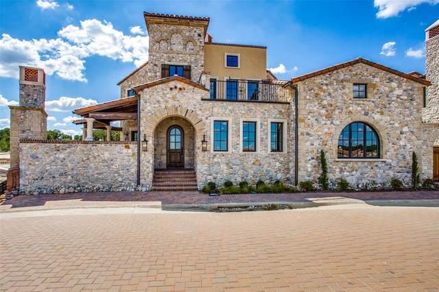 5 Cardona Drive, Westlake, TX 76262 (MLS #14502905) :: Jones-Papadopoulos & Co