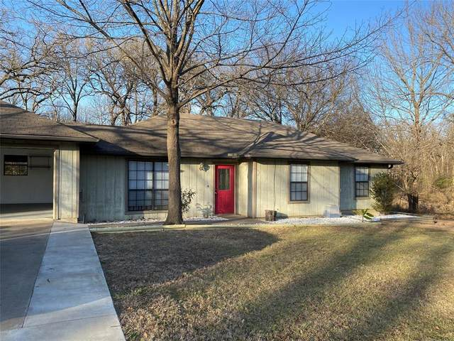 110 Calle Colleen Street, Gun Barrel City, TX 75156 (MLS #14502920) :: The Mitchell Group