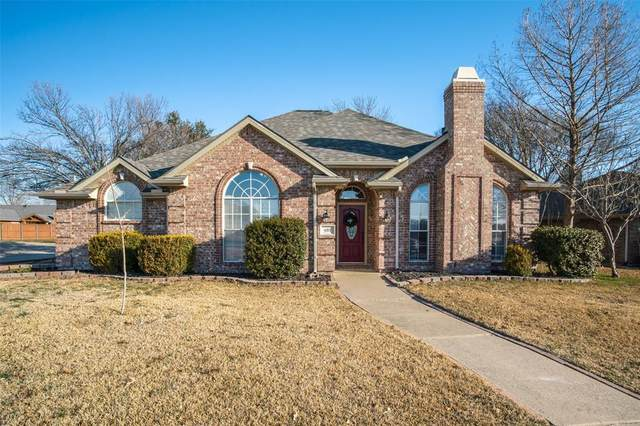 601 English Oak Drive, Allen, TX 75002 (MLS #14502925) :: The Mauelshagen Group