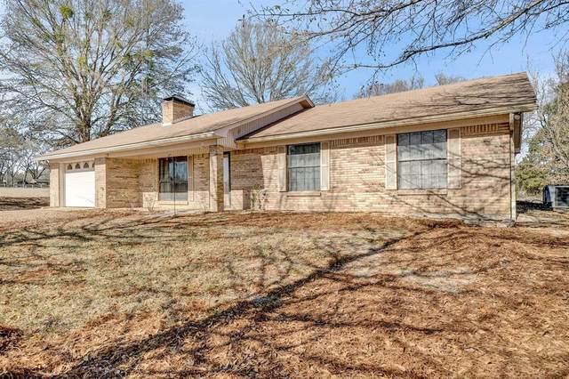 9726 County Road 414, Tyler, TX 75704 (MLS #14502930) :: Premier Properties Group of Keller Williams Realty