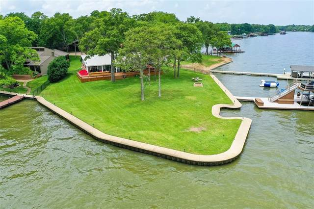 116 Carribean Circle, Mabank, TX 75156 (#14502938) :: Homes By Lainie Real Estate Group