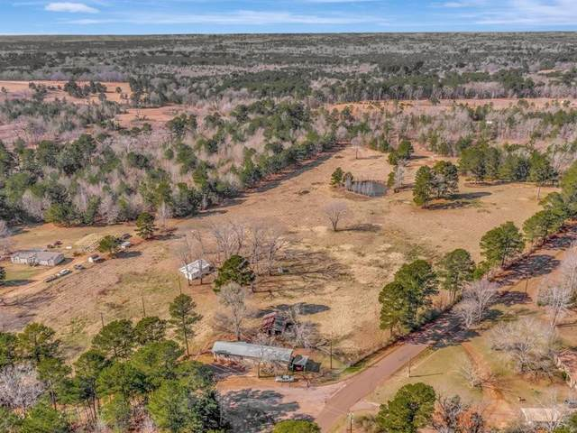 3489 County Road 100 N, Overton, TX 75652 (MLS #14502948) :: All Cities USA Realty
