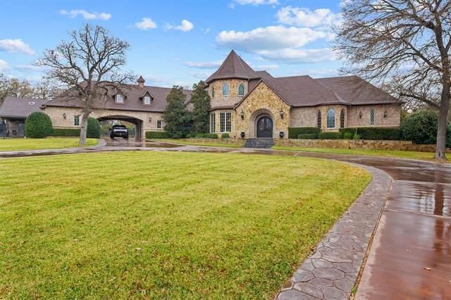 275 E Ridge Street, Decatur, TX 76234 (MLS #14502967) :: The Mauelshagen Group