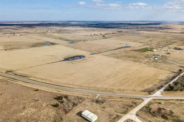 0 Fm 1129, Roane, TX 75153 (MLS #14502980) :: The Kimberly Davis Group