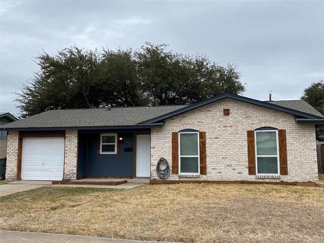 901 Shorehaven Drive, Garland, TX 75040 (MLS #14502981) :: Post Oak Realty