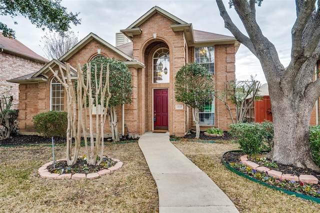 18840 Park Grove Lane, Dallas, TX 75287 (MLS #14502996) :: Team Hodnett