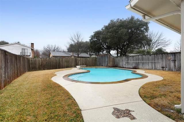 1910 Arvada Drive, Richardson, TX 75081 (MLS #14503002) :: Robbins Real Estate Group