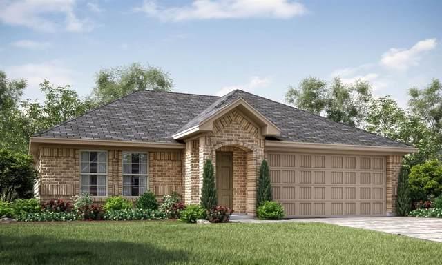 3212 Buckskin Trail, Aubrey, TX 76227 (MLS #14503004) :: Post Oak Realty