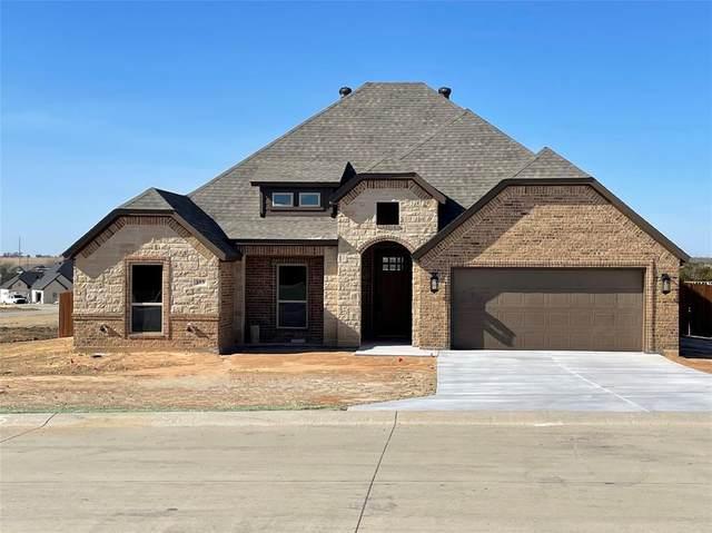 103 Oak View Drive, Godley, TX 76044 (MLS #14503010) :: Robbins Real Estate Group