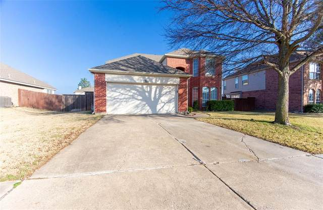 6430 Riverside Drive, Frisco, TX 75035 (MLS #14503032) :: Robbins Real Estate Group