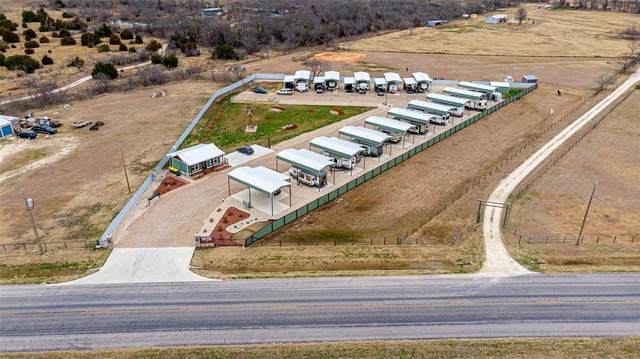 3196 Fm 933, Whitney, TX 76692 (MLS #14503083) :: All Cities USA Realty