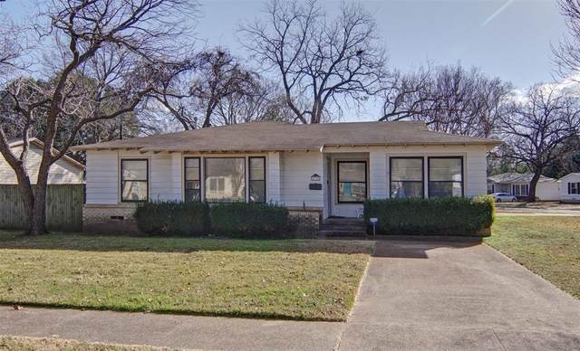 1312 W Lovers Lane, Arlington, TX 76013 (MLS #14503113) :: The Chad Smith Team