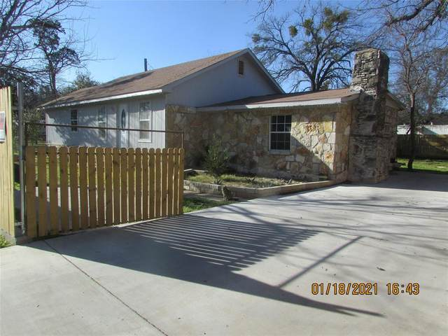 2926 Inwood Trail, Granbury, TX 76048 (MLS #14503125) :: Robbins Real Estate Group