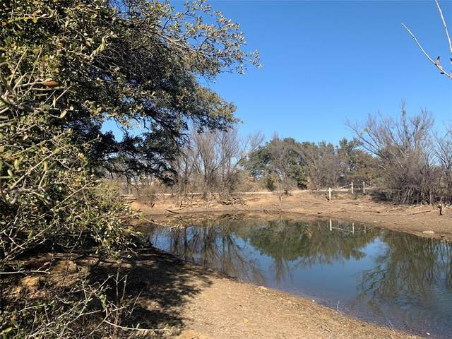 TBD Scobee Road, Graham, TX 76450 (MLS #14503134) :: All Cities USA Realty