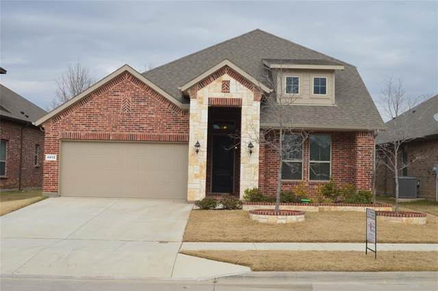4012 Knollbrook Lane, Fort Worth, TX 76137 (#14503154) :: Homes By Lainie Real Estate Group