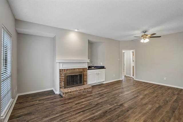 3101 Townbluff Drive #1013, Plano, TX 75075 (MLS #14503165) :: The Mauelshagen Group