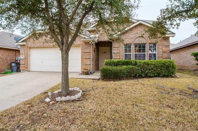 2028 Forest Meadow Drive, Princeton, TX 75407 (MLS #14503183) :: Robbins Real Estate Group