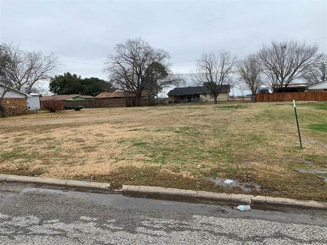 1591 Anthony Street, Kaufman, TX 75142 (MLS #14503191) :: The Kimberly Davis Group