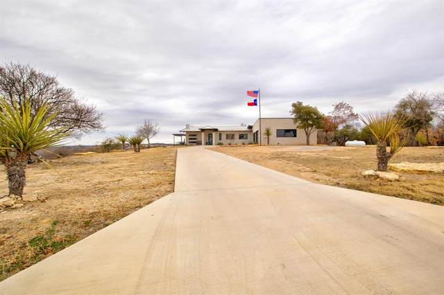 123 Mike Thornton Court, Weatherford, TX 76088 (MLS #14503195) :: NewHomePrograms.com
